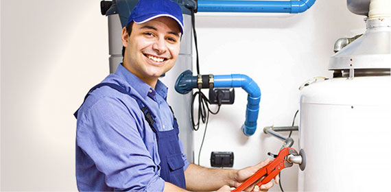 Plumber Homebush West NSW